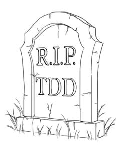 RIPTDD